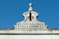 Villa caprice : photo de Laurent