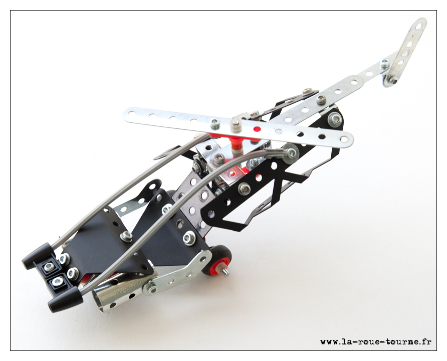 Meccano 5550 Multimodels